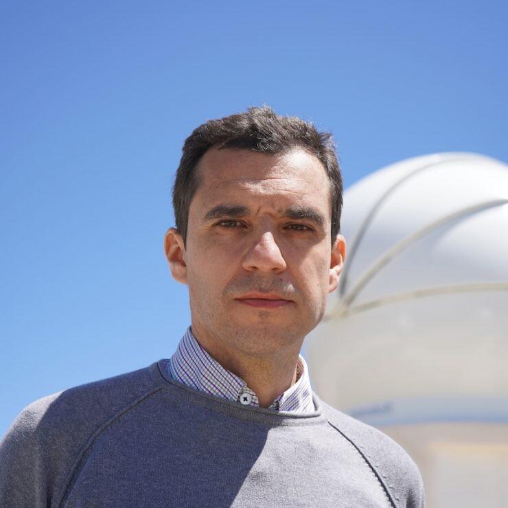 observatorio de Javalambre