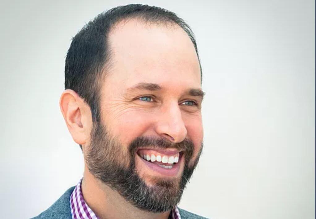 James Vlahos, fundador de HereAfter