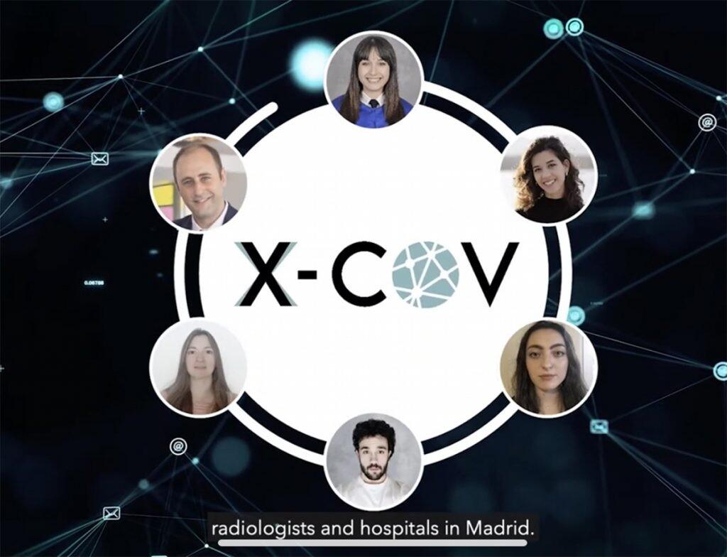 equipo de Joaquín López y X-COV