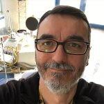 Juan Ángel Vaquerizo, astrofísico y coordinador de la Unidad de Cultura Científica del Centro de Astrobiología (CSIC-INTA) ha escrito Marte y el enigma de la vida.