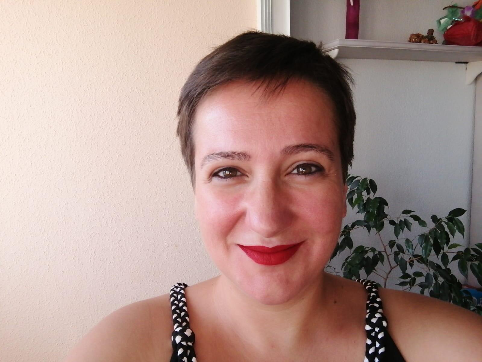 Ana Isabel García Vázquez