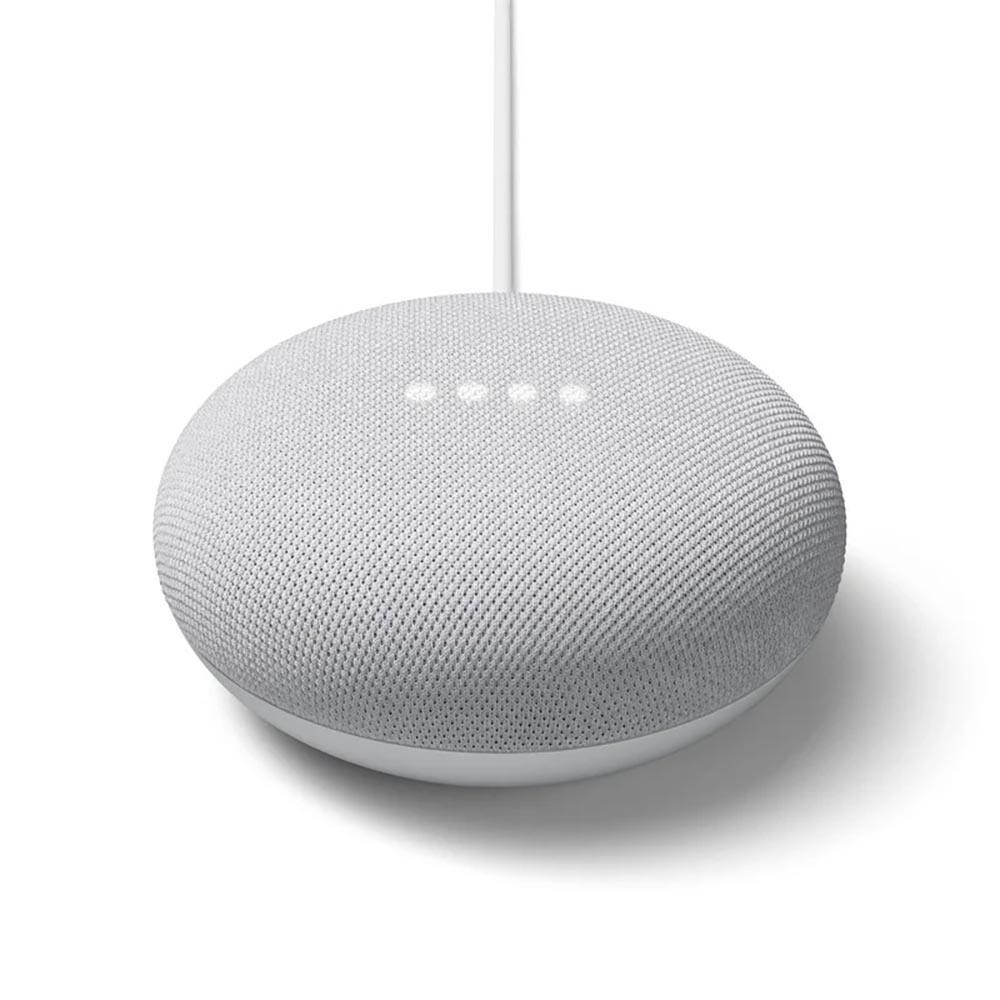 objetos conectados Google Nest