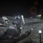 misión a la Luna