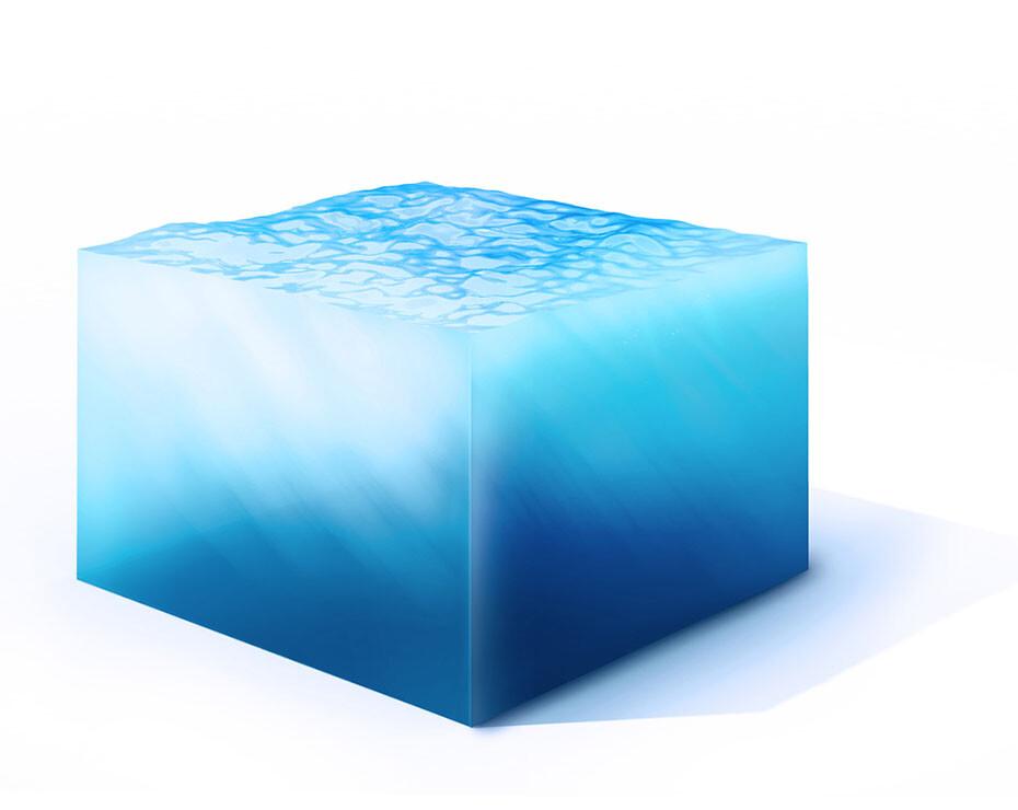 como calcular la densidad relativa