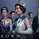 series y películas de Netflix. The Crown
