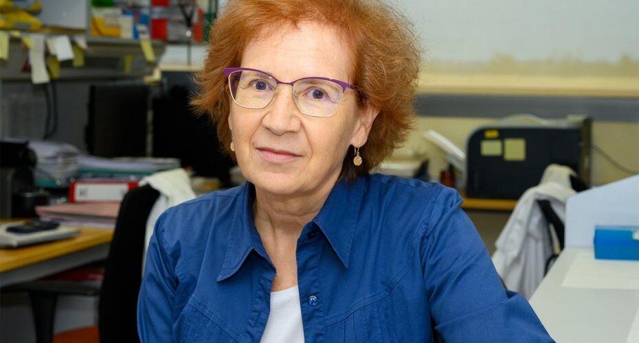 Margarita del Val. Vacunas covid-19