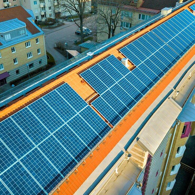 por que las familias invierten en autoconsumo solar