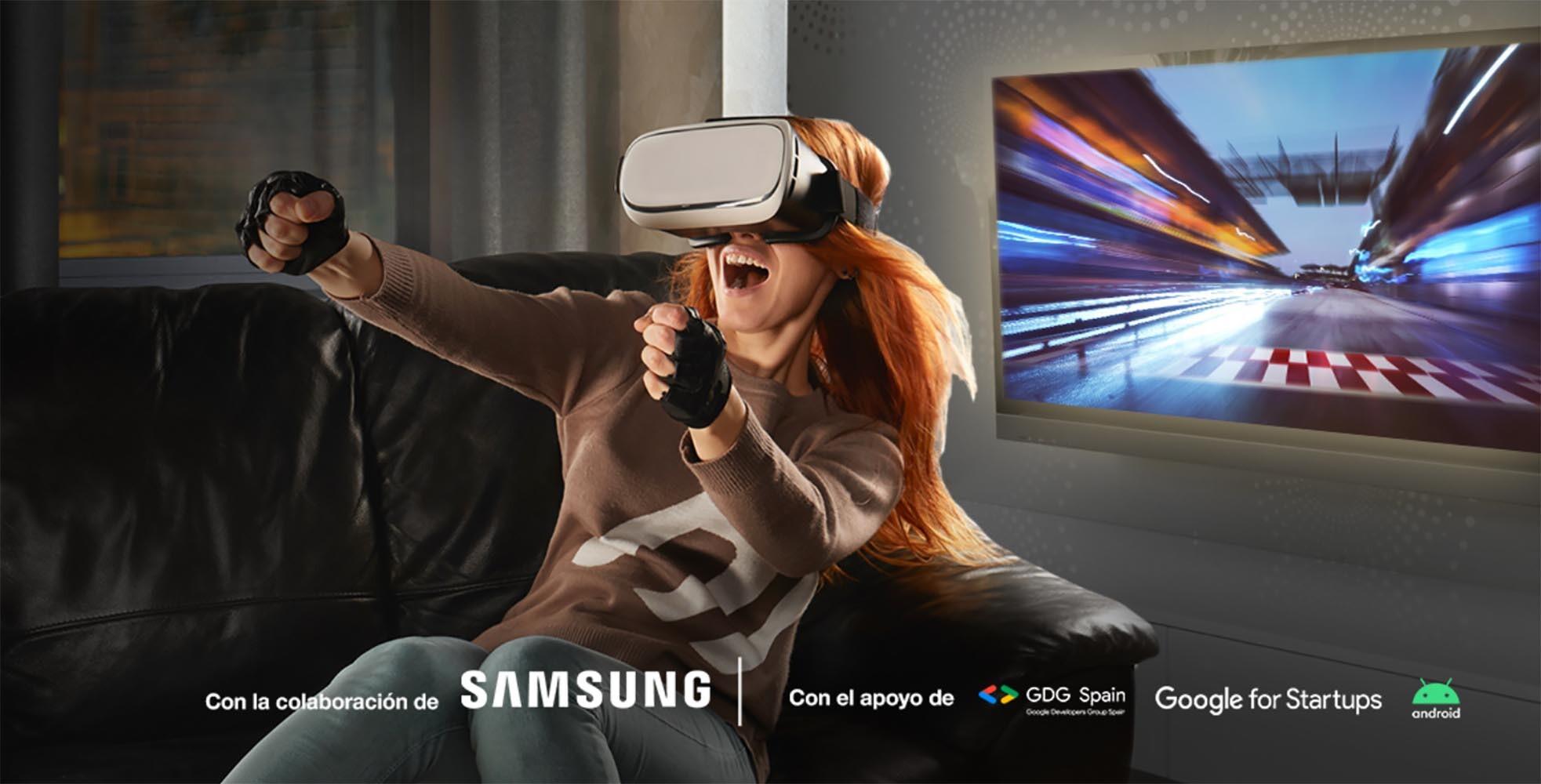 Samsung, Orange 5G Challenge
