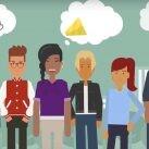 app bienestar mental adolescentes