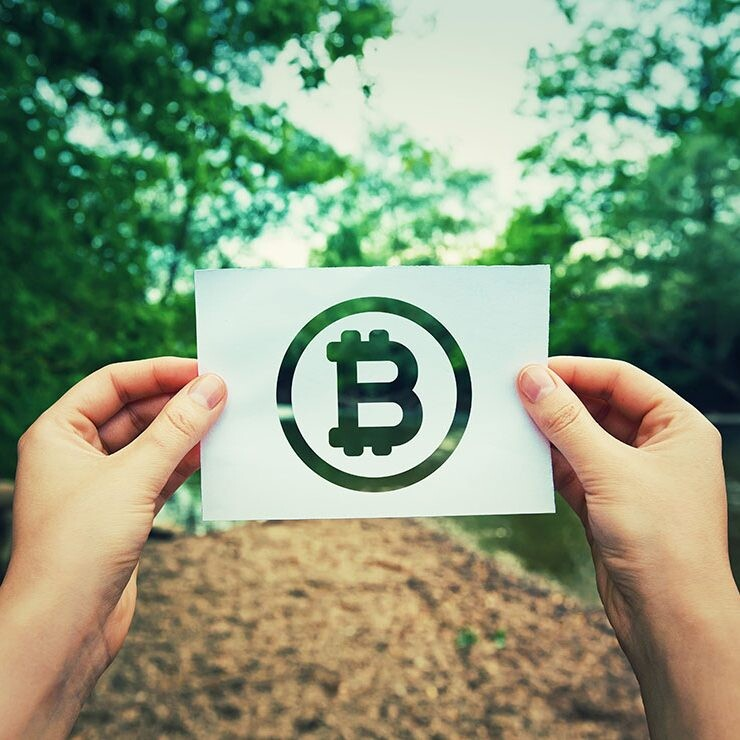 bitcoin cero ahorro emisiones co2