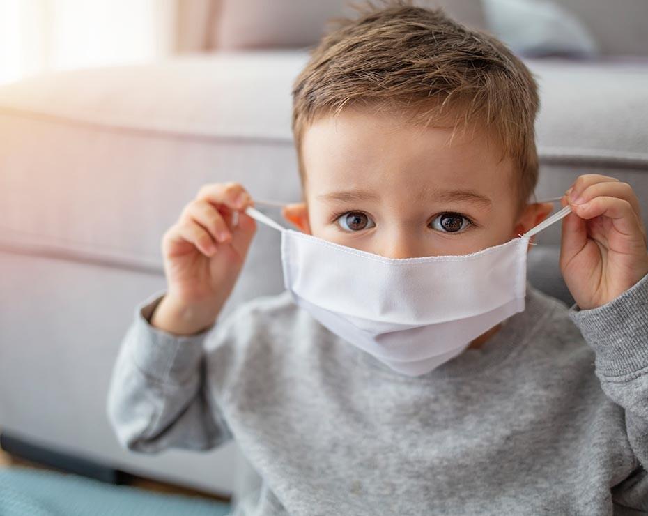 contaminación y salud mental