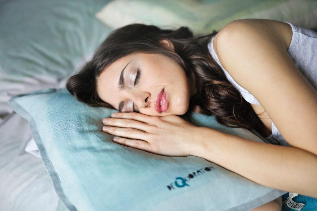 Dormir rápidamente: esto es lo que dice la ciencia