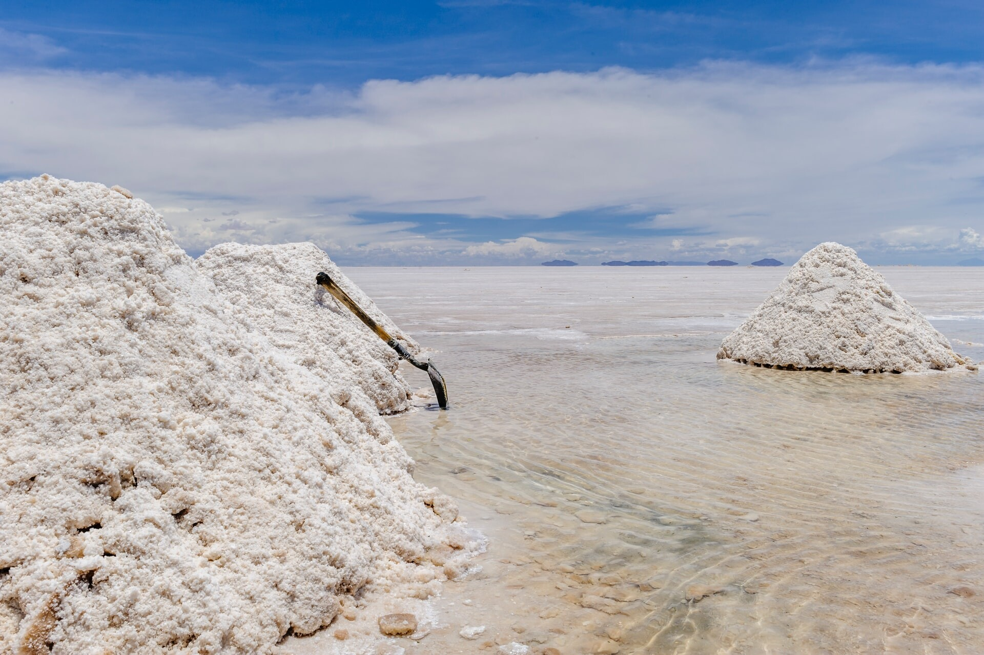 litio geotérmico