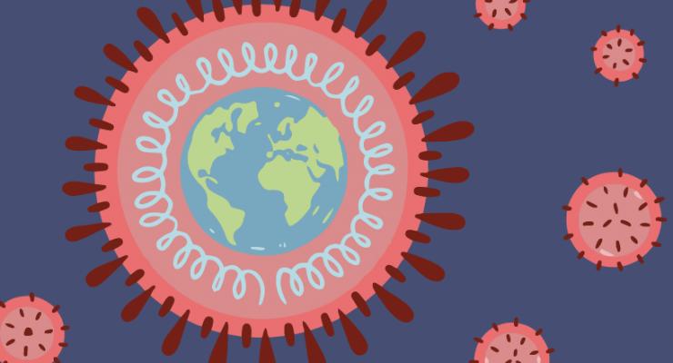 vacunas y mutaciones del coronavirus