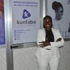 Fadima Diawara, la emprendedora detrás de los smartphones africanos Kunfabo.