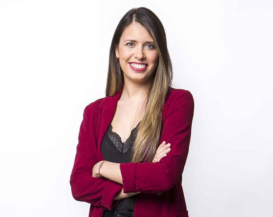 Mar Gómez es doctora en ciencias físicas y divulgadora sobre temas de meteorología y cambio climático..