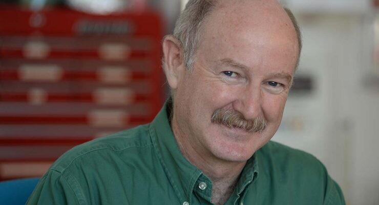 Rafael Yuste, neurobiólogo