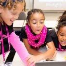 Black Girls CODE: una organización que busca formar en disciplinas STEM a niñas afrodescendientes.