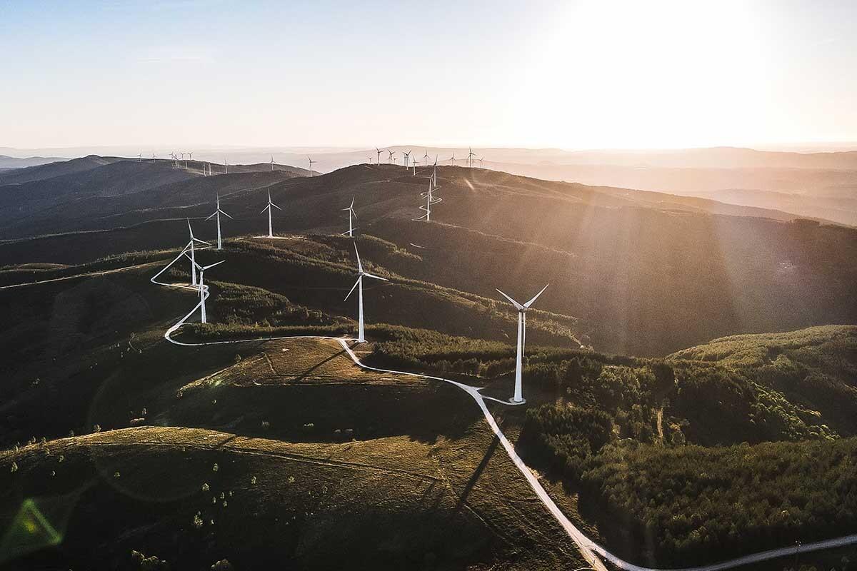 """Francisco Boshell: """"La mejor forma de lograr la descarbonización es apostar por las energías limpias""""."""