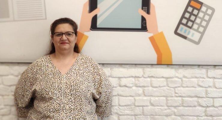 Matilde Manzano eh hola planeta el podcast de orange