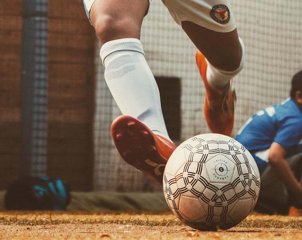 la estadística en el fútbol
