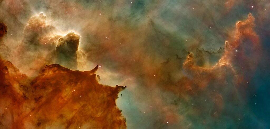 creación de estrellas
