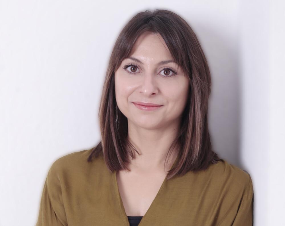 Leticia Rodríguez, profesora de la UCA