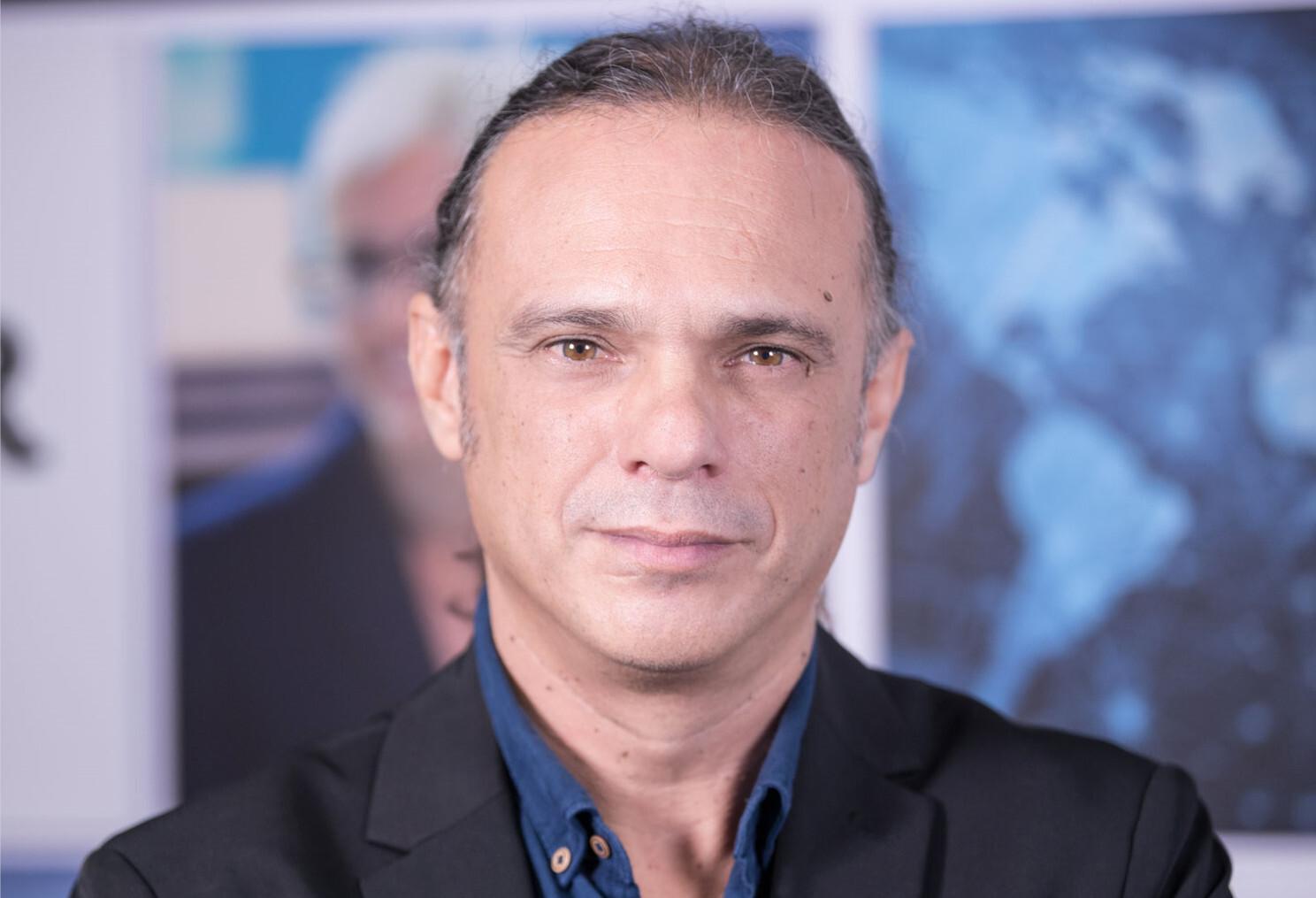 Fernando Checa, experto en redes sociales y profesor de UNIR.