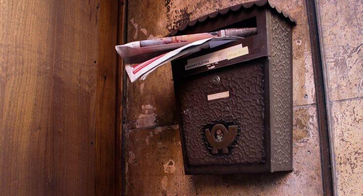 cómo hacer un correo electrónico
