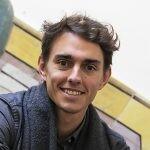Marco NIgris, Country Manager España y Portugal de Criptalia. Crowdlending