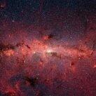 etanolamina en el espacio interestelar