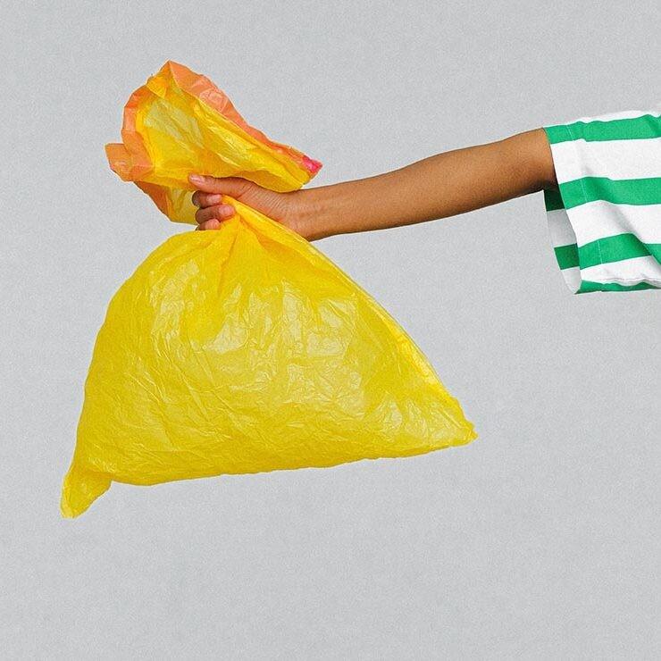Te explicamos por qué no se reciclan todos los plásticos que tiramos al contenedor amarillo.