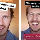 TikTok practicar idiomas