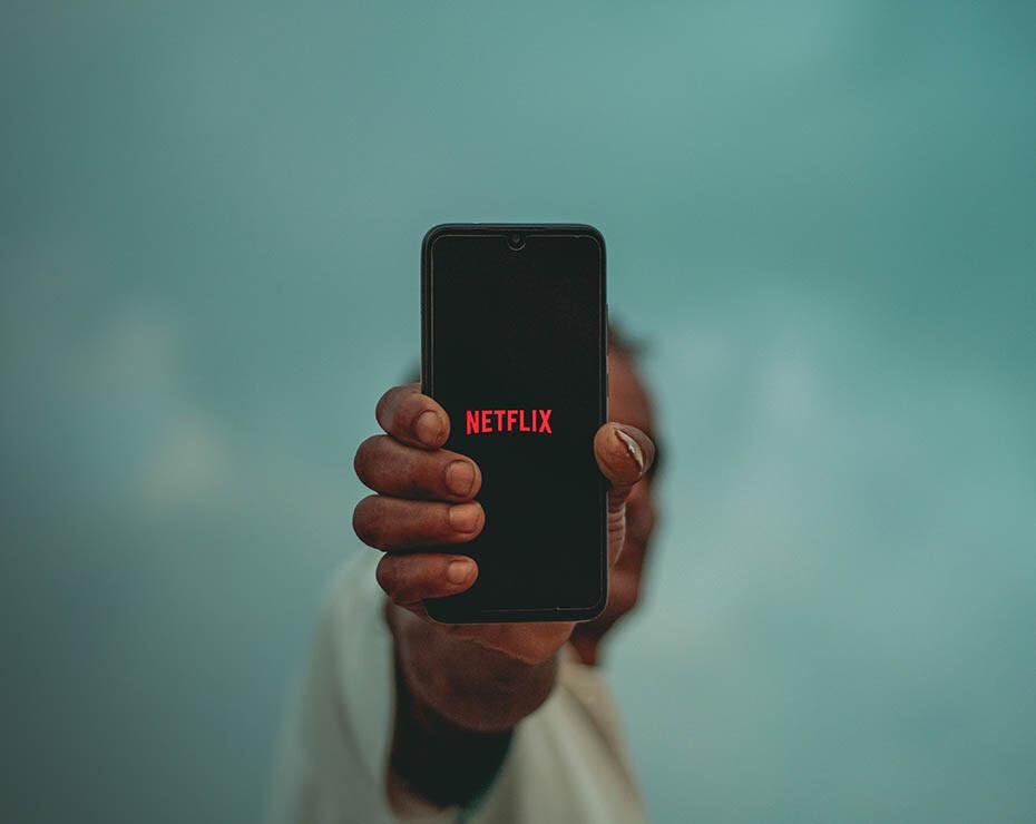 Te contamos cómo usar Netflix Party en el móvil.