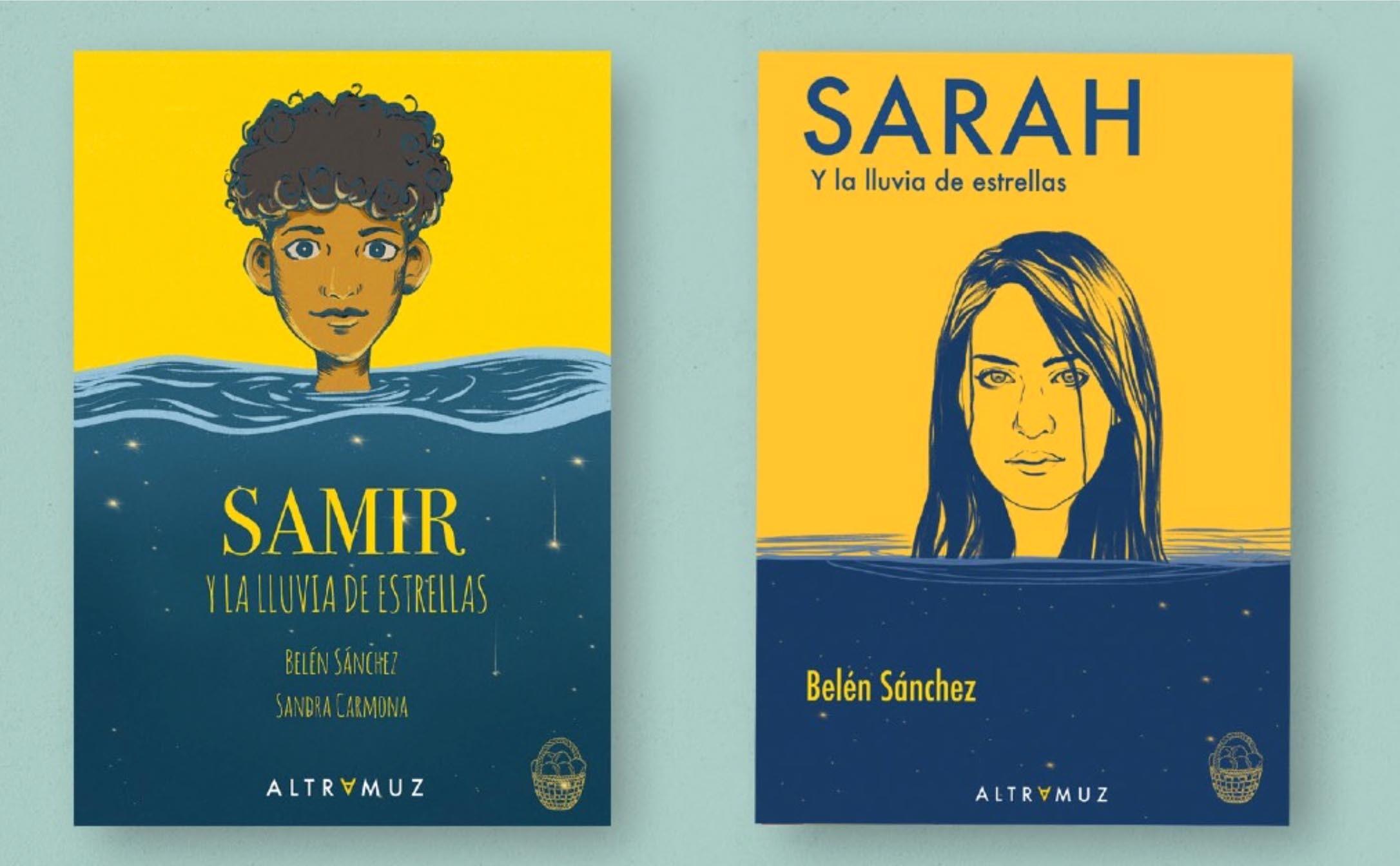 Samir / Editorial Altramuz