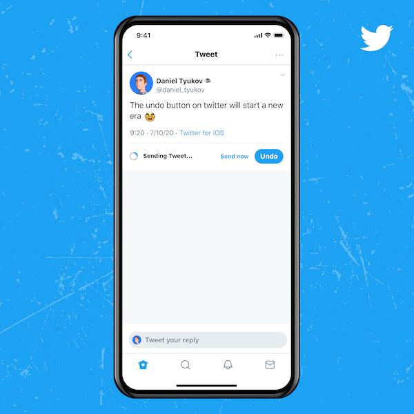 Twitter de pago editar tuits