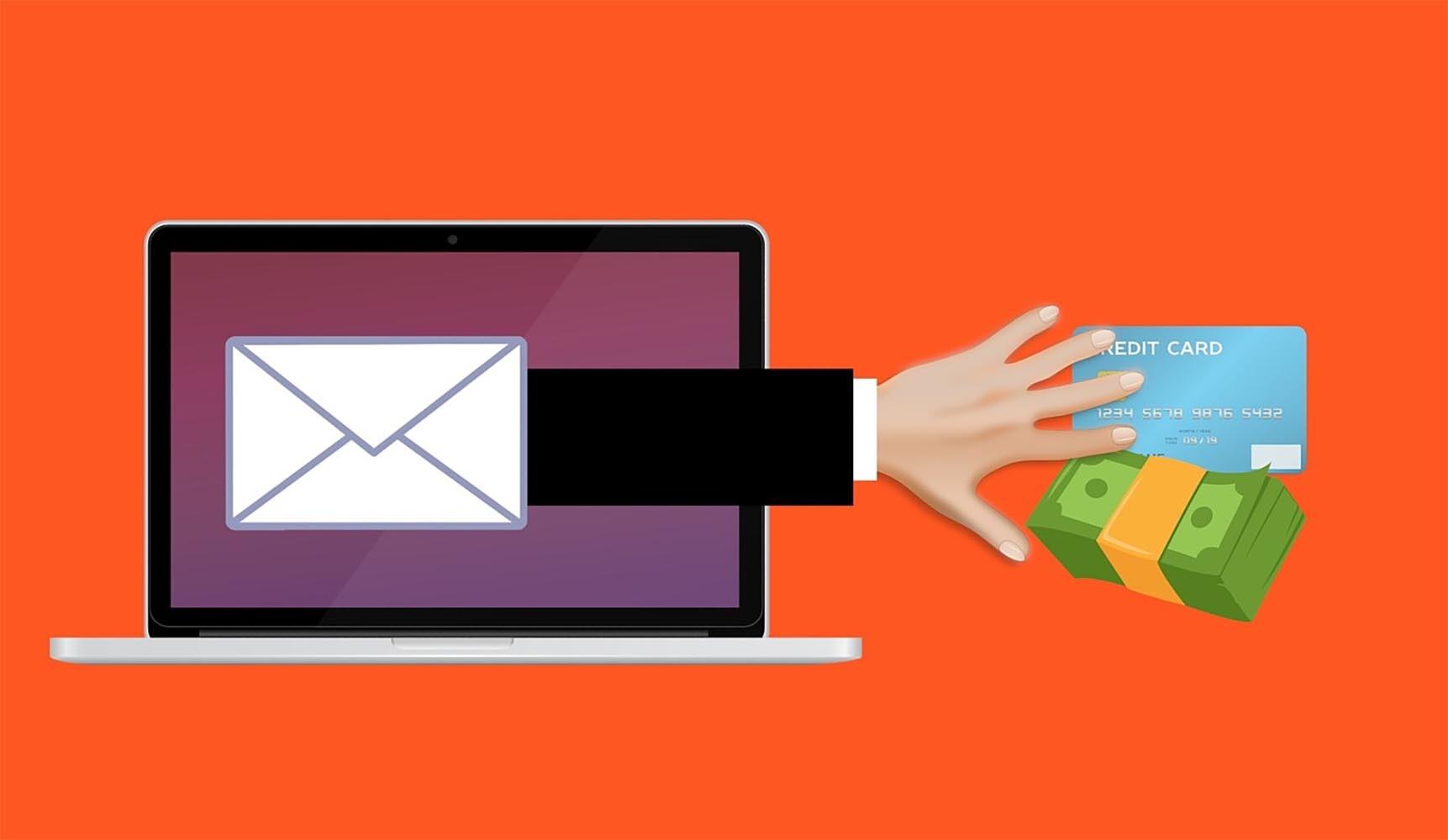 Orange phishing