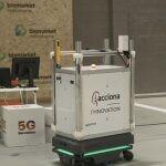 robot 5g