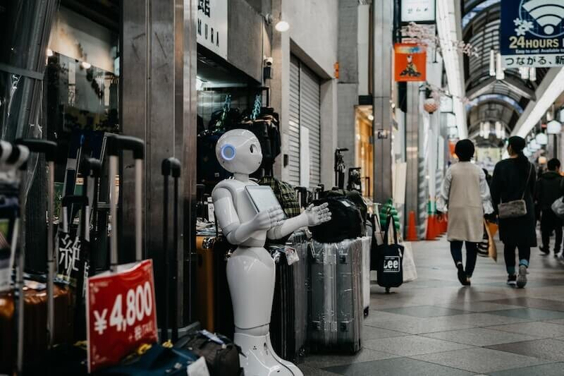 IA vs politicos interior