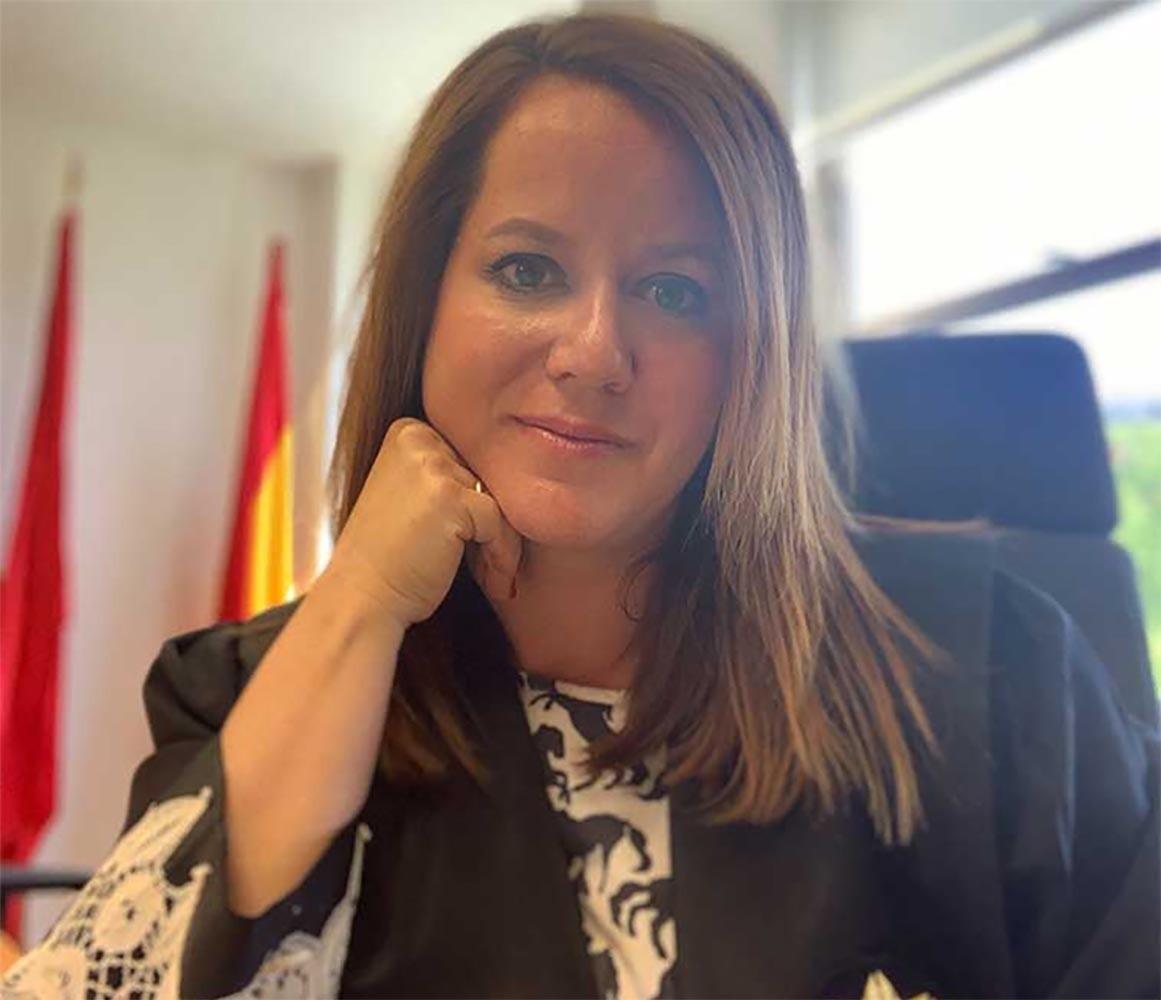 Natalia Velilla