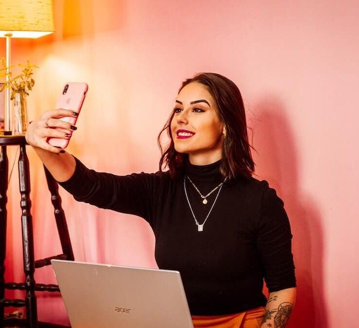 Selfies y realidad portada