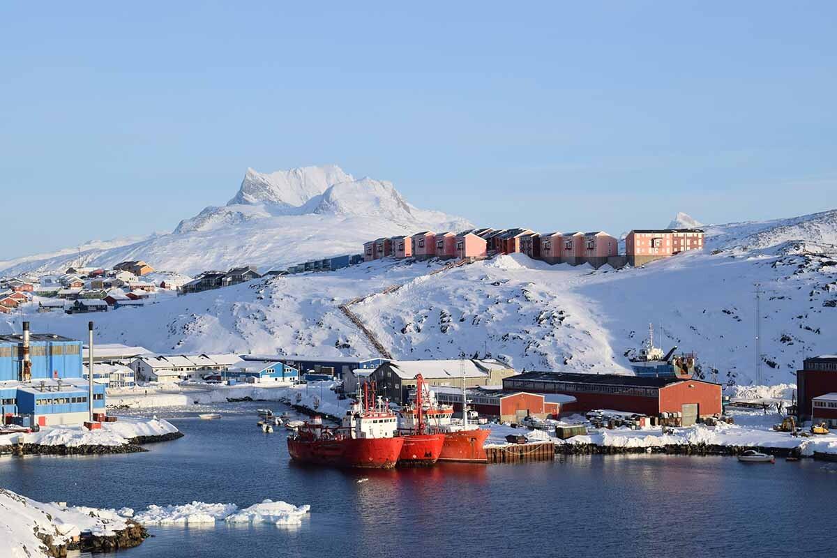 La atlantificación del Ártico tiene un impacto directo en su población.
