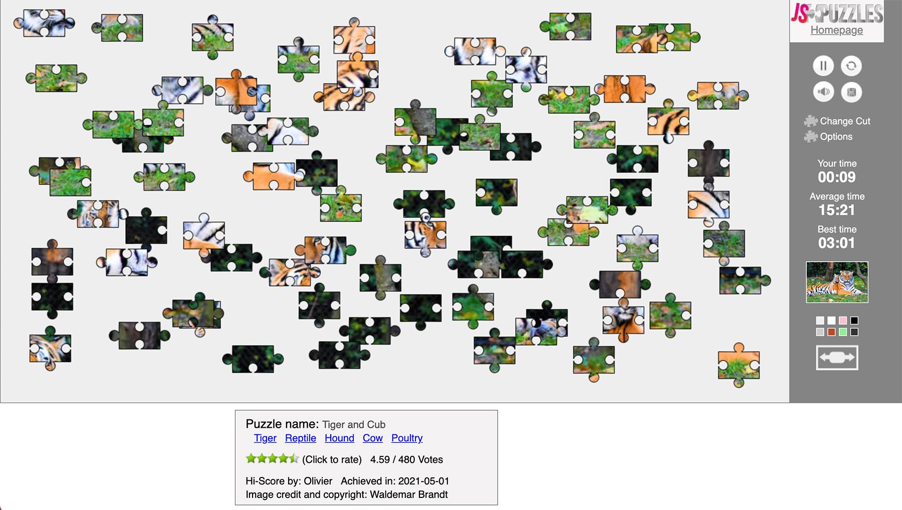 jspuzzles