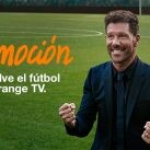 tarifas de orange con fútbol