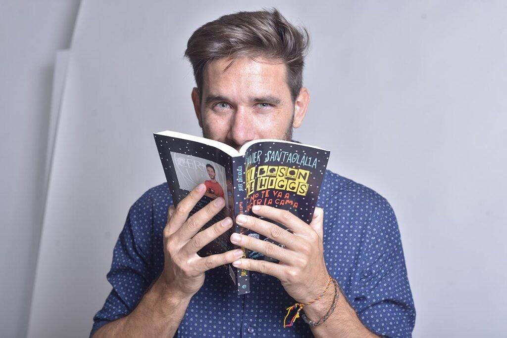 libro de Santaolalla