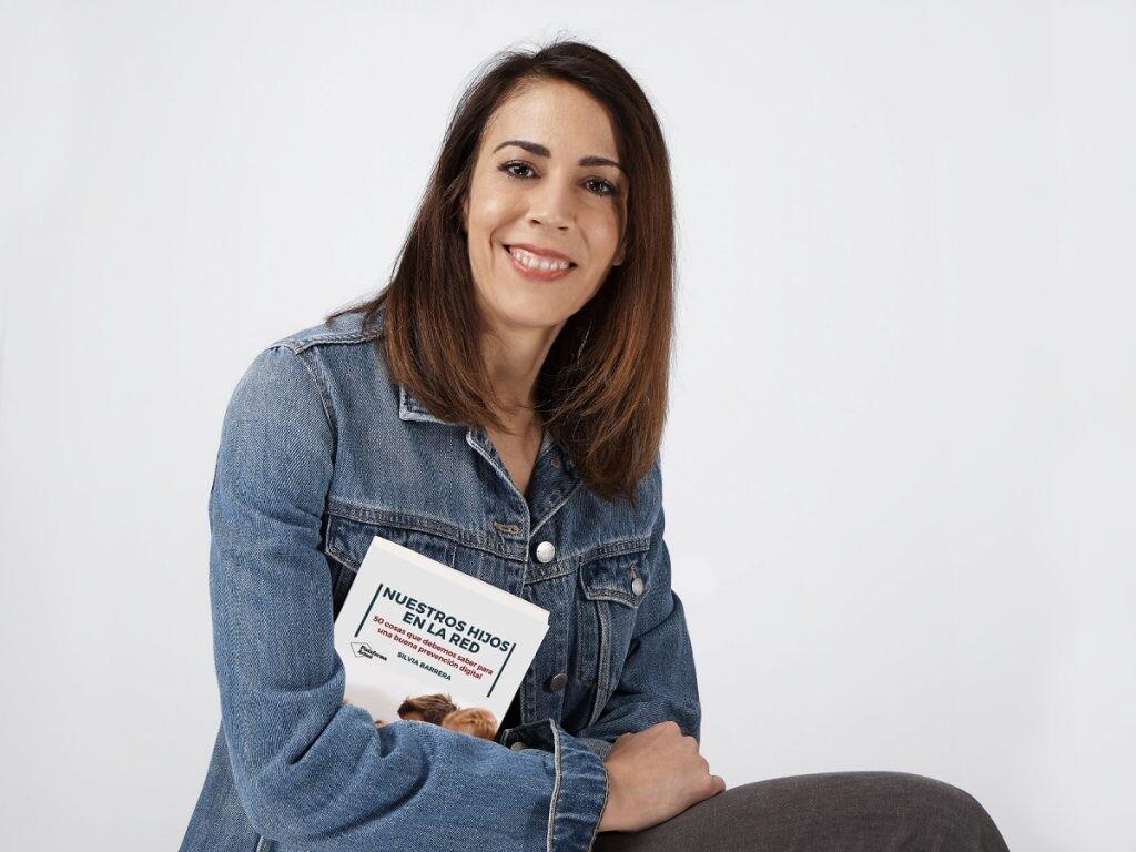 Entrevista a Silvia Barrera
