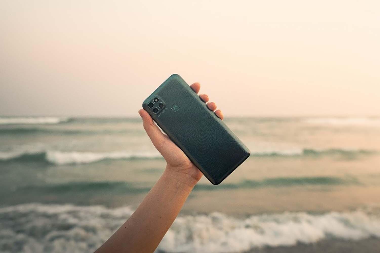 proteger smartphone