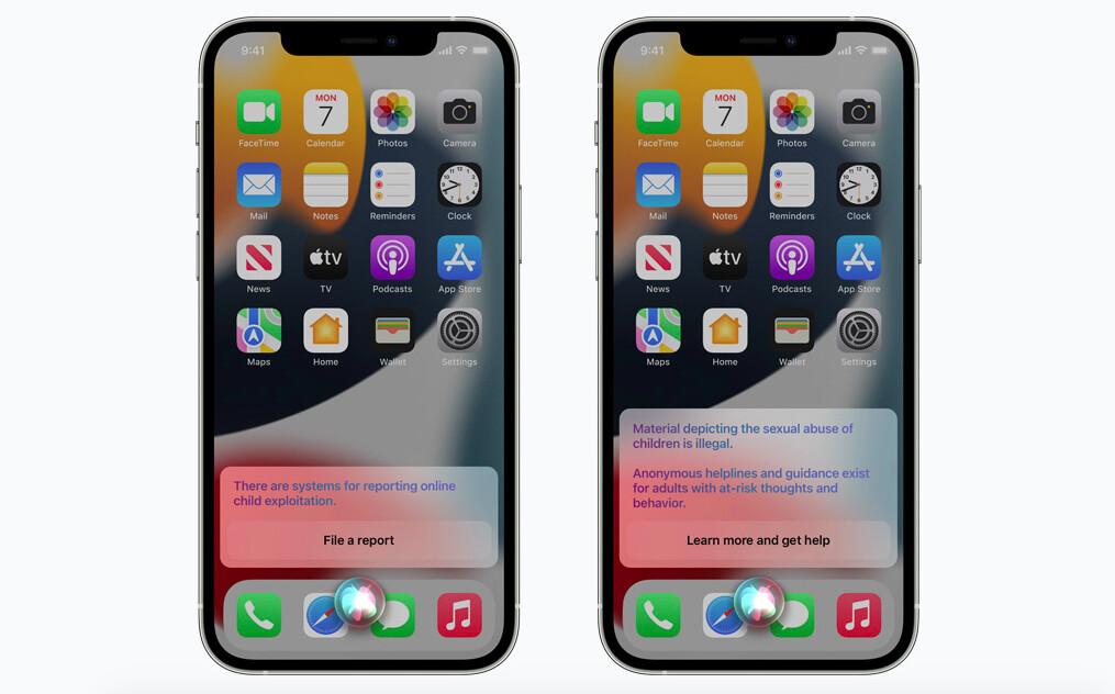 apple escaneará tus fotos