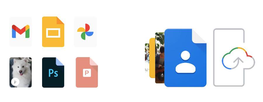 gestionar tu espacio gratuito en Google