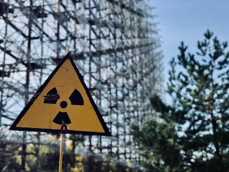 qué es un isótopo - radiación